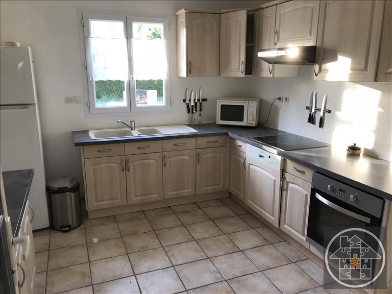 Sale house / villa Choisy au bac 260000€ - Picture 3