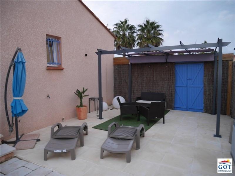 Verkoop  huis St laurent de la salanque 369000€ - Foto 11