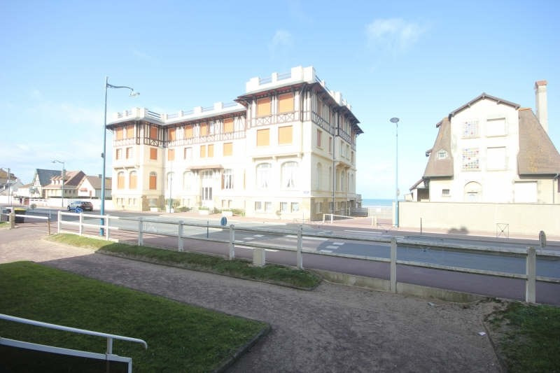 Sale apartment Villers sur mer 81 000€ - Picture 6