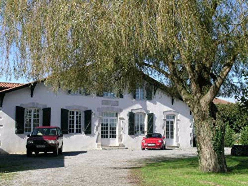 Vente de prestige maison / villa Saint etienne d'orthe 580000€ - Photo 10