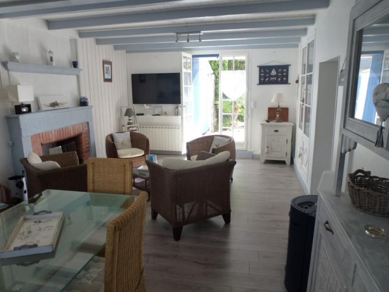Sale house / villa Meschers sur gironde 227900€ - Picture 3