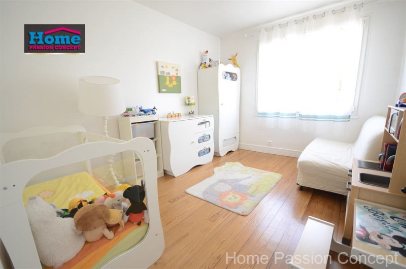 Vente appartement Suresnes 495 000€ - Photo 7