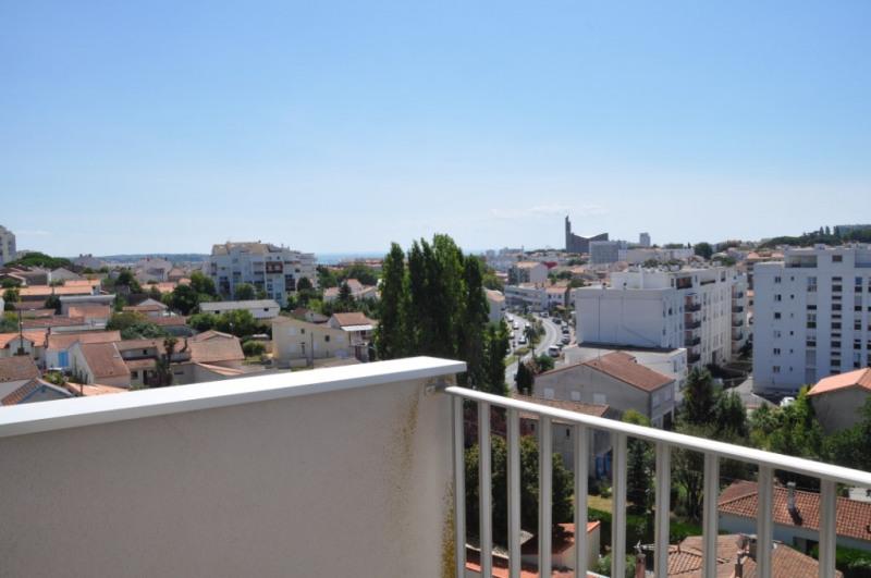 Appartement Royan 3 pièce (s) 66.04 m²