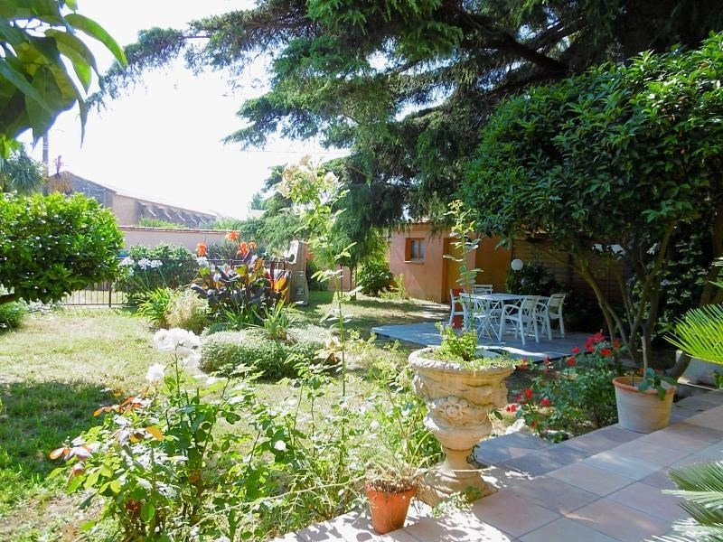 Sale house / villa Bompas 470 000€ - Picture 7