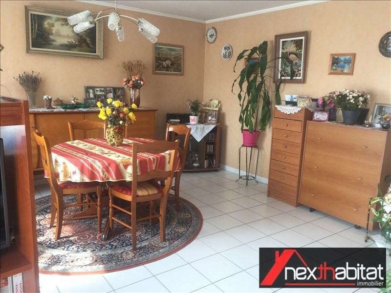 Vente appartement Livry gargan 158000€ - Photo 2