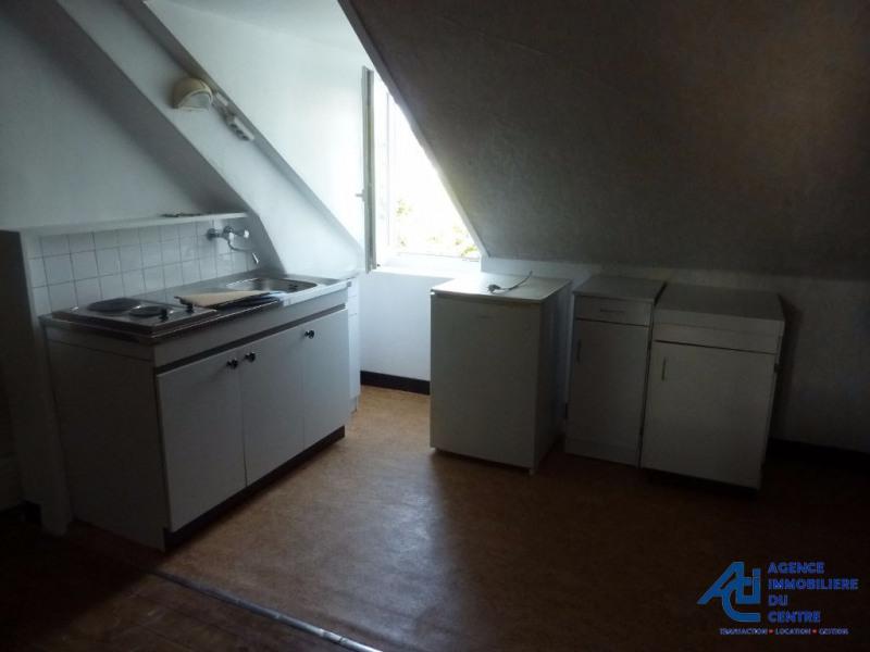 Location appartement Pontivy 236€ CC - Photo 3