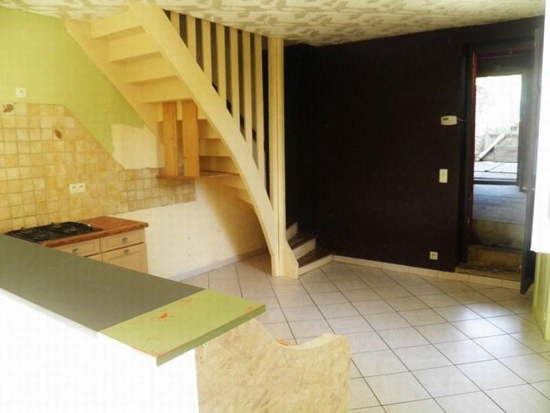 Sale house / villa St christophe et le laris 80000€ - Picture 3