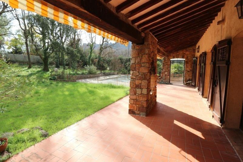 Verkauf haus Roquebrune sur argens 549900€ - Fotografie 6
