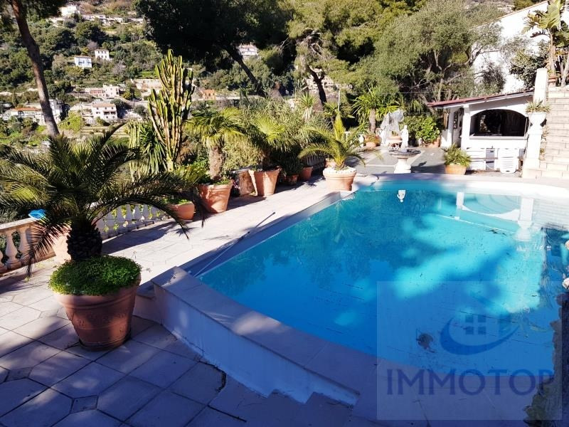 Deluxe sale house / villa Roquebrune cap martin 2500000€ - Picture 5