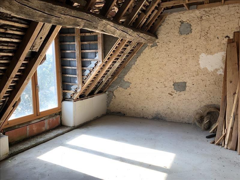 Vente maison / villa Moulins sur ouanne 59000€ - Photo 5