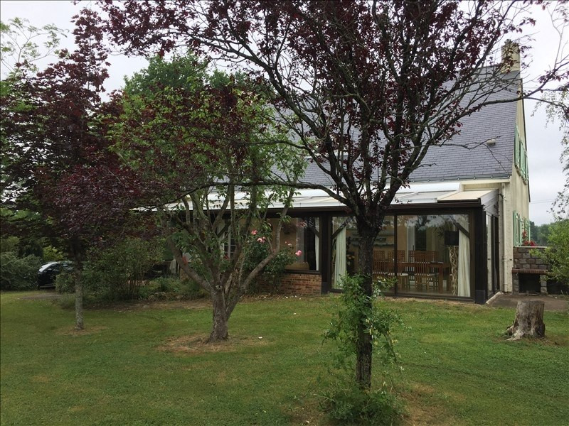 Sale house / villa St etienne de montluc 351900€ - Picture 6