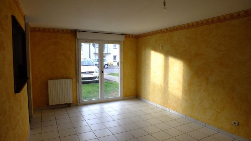 Sale apartment Pontivy 98 000€ - Picture 2