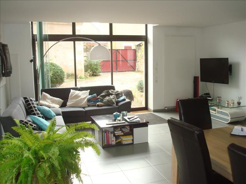 Sale house / villa Poiseux 169000€ - Picture 6