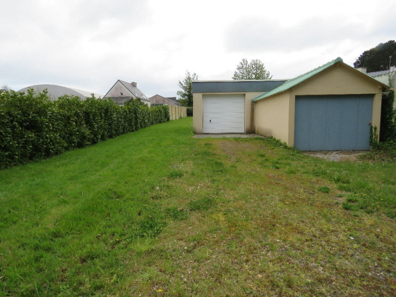 Vente terrain Pont l abbe 106 200€ - Photo 1