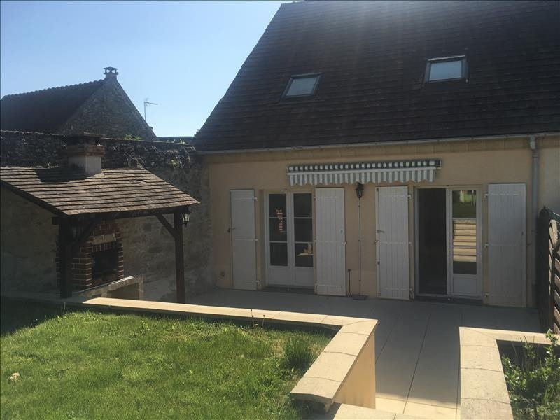Sale house / villa Chambly 215 000€ - Picture 1