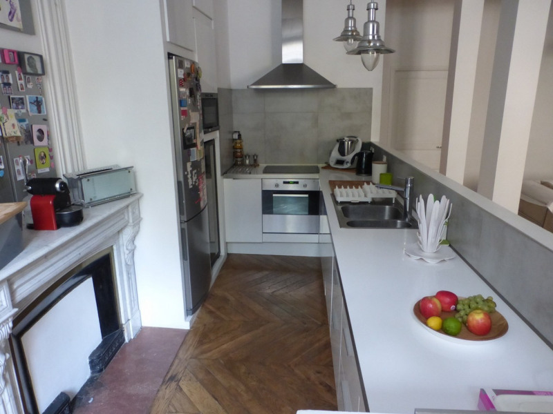 Vente appartement Vienne 195 000€ - Photo 2