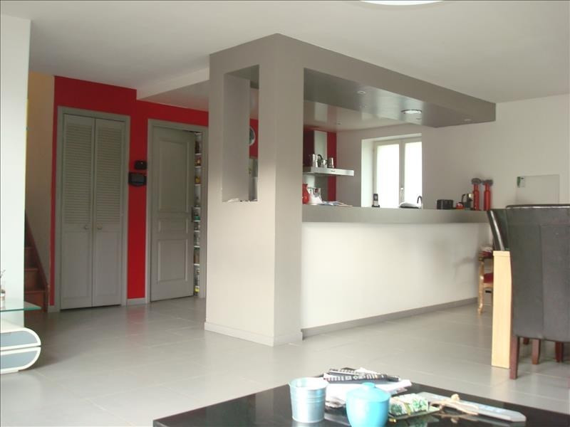 Sale house / villa Poiseux 169000€ - Picture 4