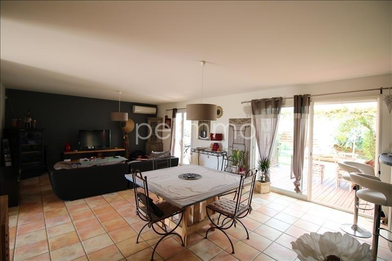 Sale house / villa Lancon provence 450000€ - Picture 2