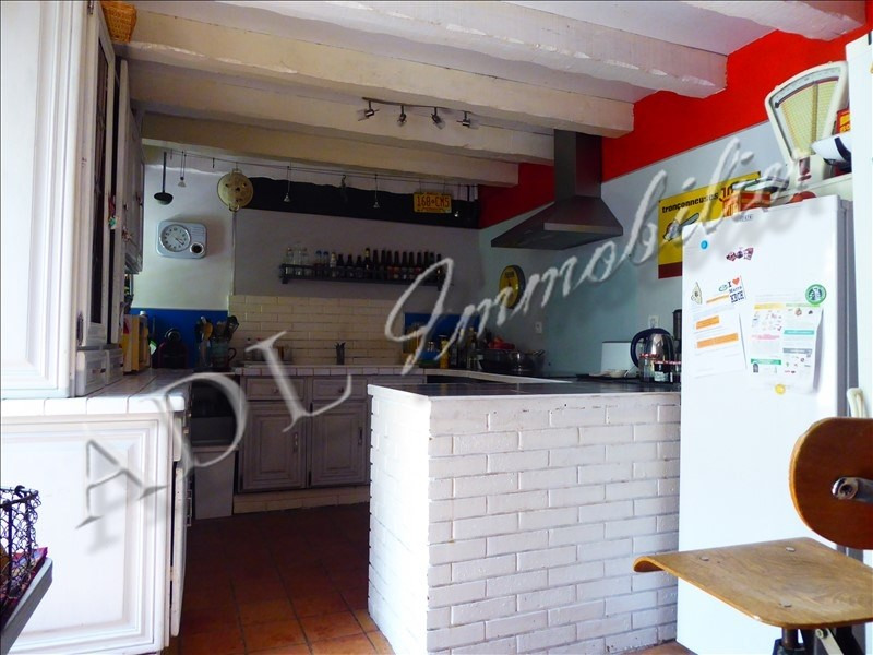 Vente maison / villa Plailly 550000€ - Photo 2