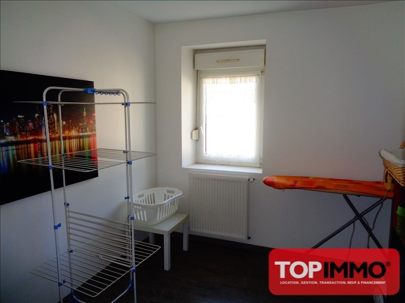 Sale apartment Rambervillers 64000€ - Picture 7