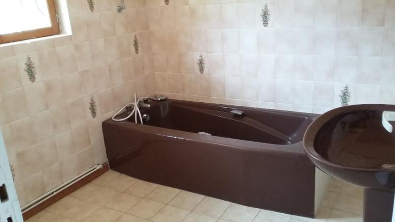 Sale house / villa Alaincourt 130600€ - Picture 5