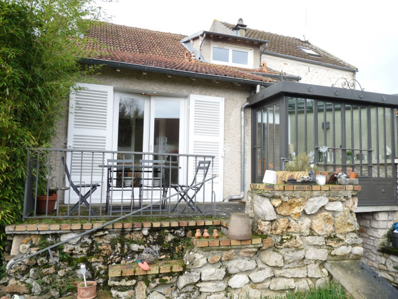 Vente maison / villa Noisy-le-roi 595 000€ - Photo 1