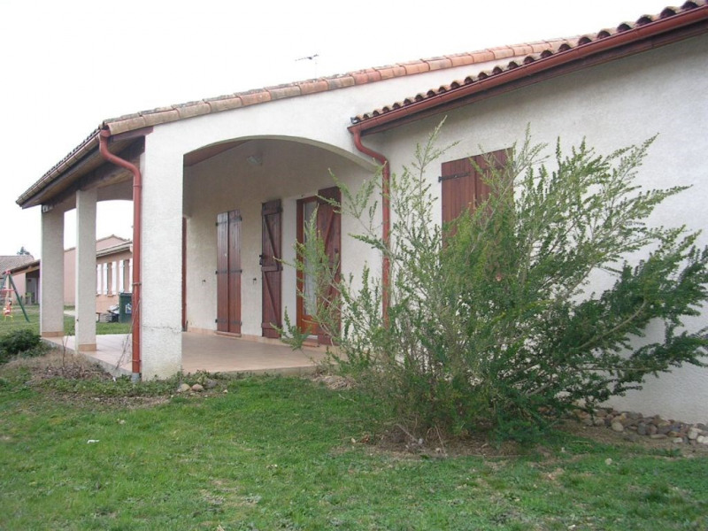 Location maison / villa Léguevin 1095€ CC - Photo 2