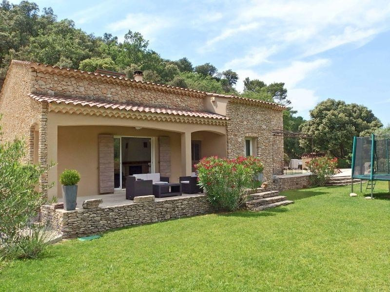 Vente de prestige maison / villa Le beaucet 650 000€ - Photo 9