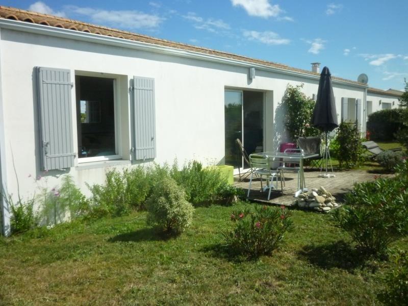 Vente maison / villa St pierre d'oleron 282800€ - Photo 1