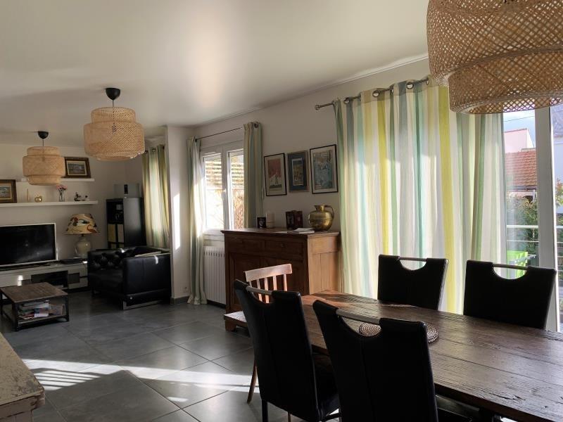 Vente maison / villa Bessancourt 510000€ - Photo 2