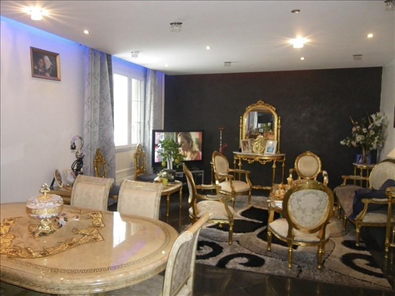 Sale house / villa Sannois 546000€ - Picture 2