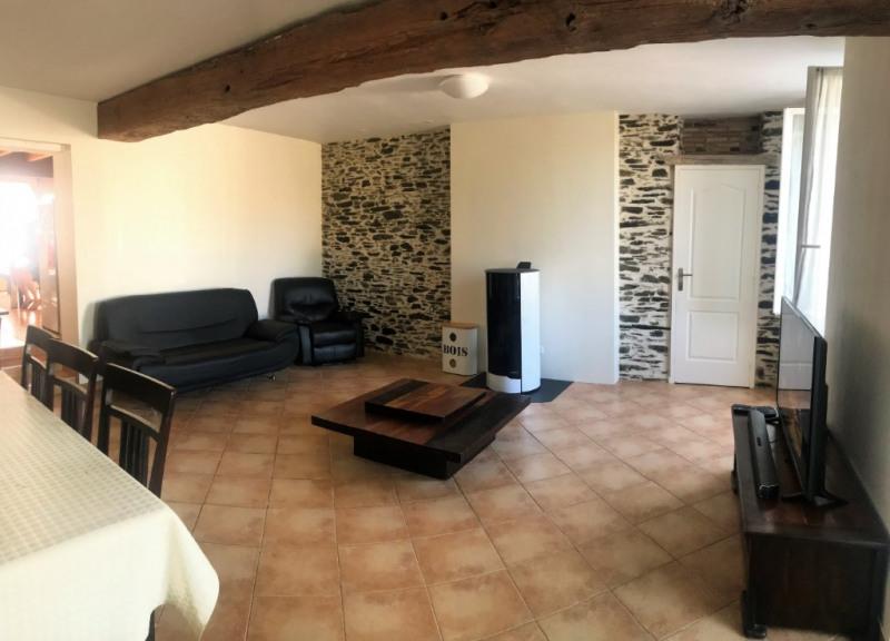 Sale house / villa Le fief sauvin 143400€ - Picture 2
