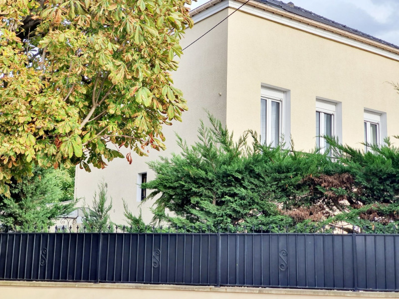 Vente maison / villa Le raincy 562 000€ - Photo 1