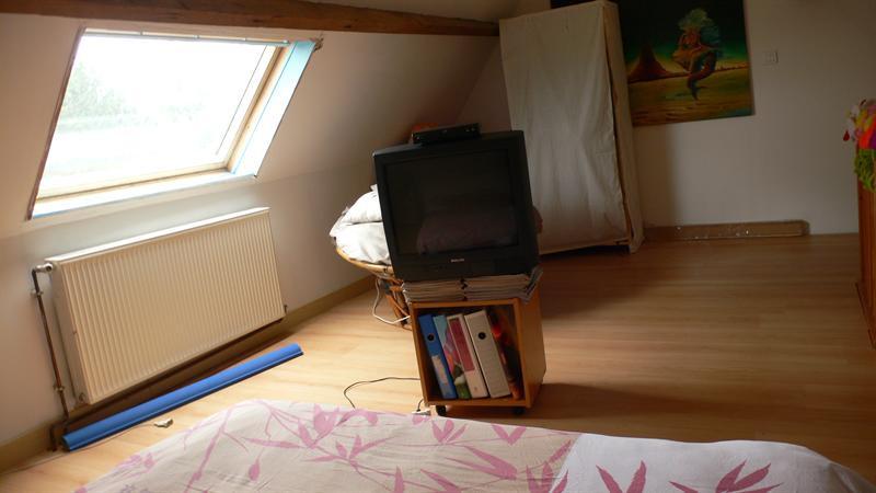 Sale house / villa Lompret 129000€ - Picture 7