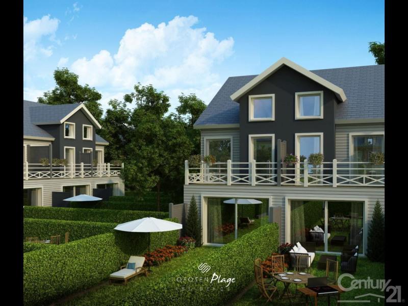 Immobile residenziali di prestigio casa Deauville 564000€ - Fotografia 3