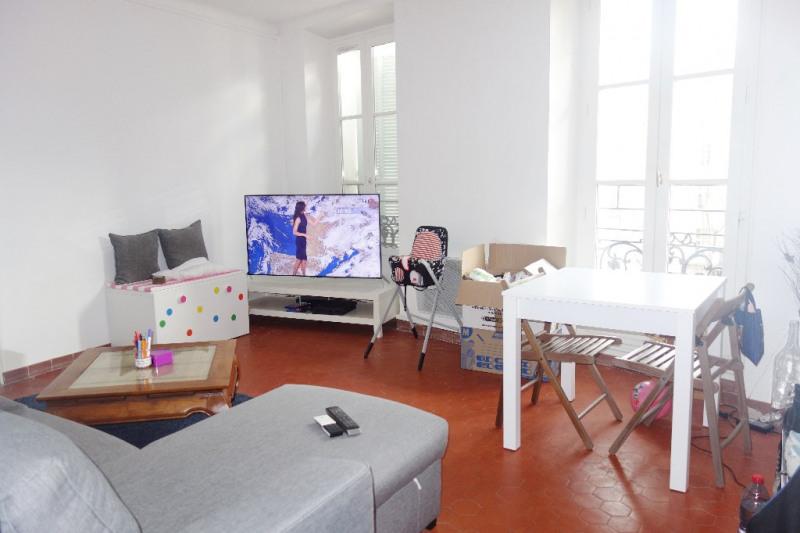 Locação apartamento Toulon 596€ CC - Fotografia 1