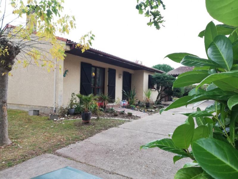 Vente maison / villa Cazeres sur l adour 150000€ - Photo 1