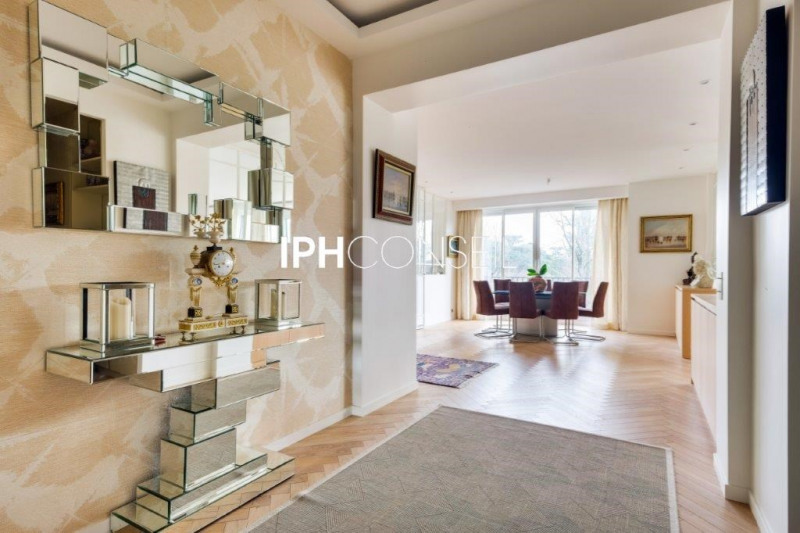 Deluxe sale apartment Neuilly-sur-seine 2490000€ - Picture 15