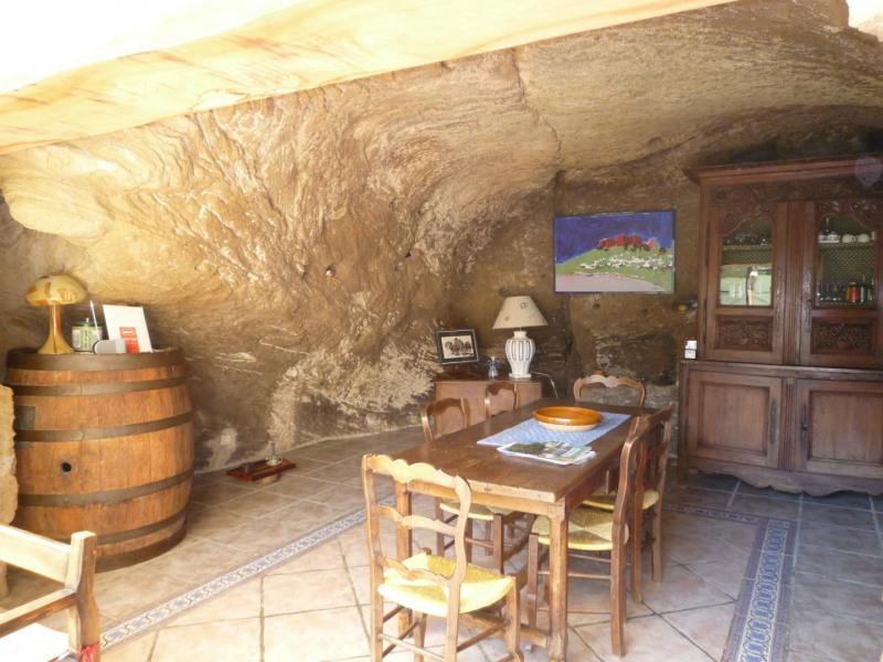 Sale house / villa Serignan du comtat 367500€ - Picture 5