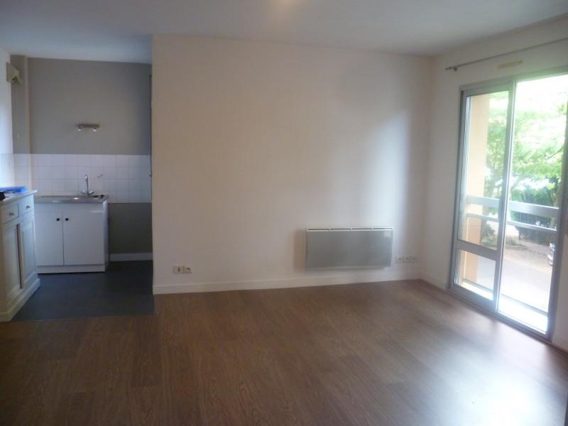 Sale apartment Saint-avé 75800€ - Picture 2