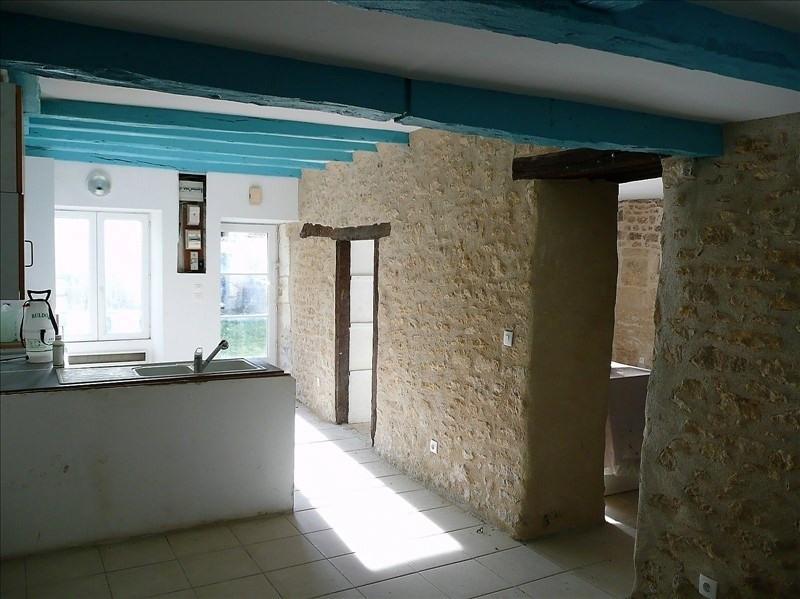 Vente maison / villa Jaunay clan 370000€ - Photo 2