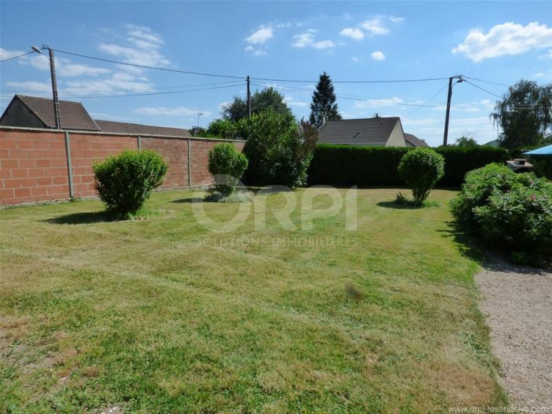 Vente maison / villa Saint-clair-sur-epte 179000€ - Photo 6