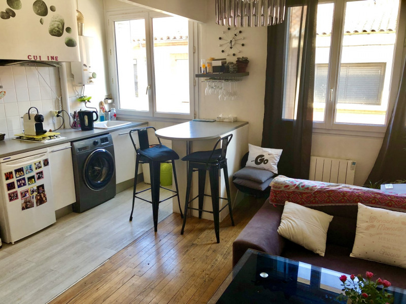 Vente appartement Toulouse 149800€ - Photo 4