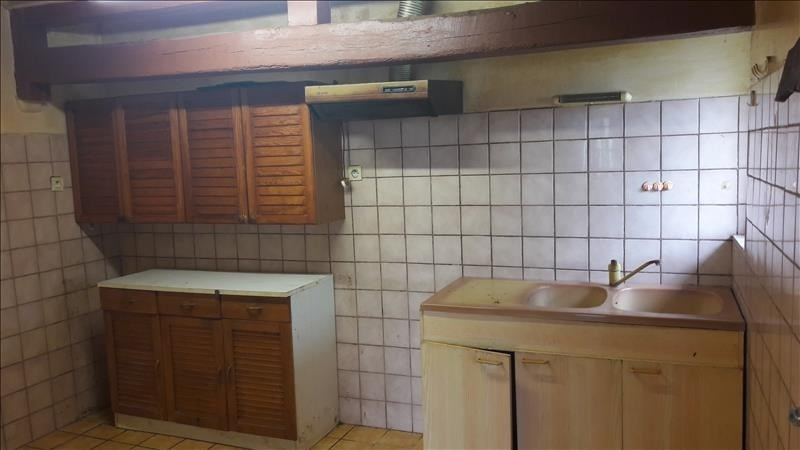 Vente maison / villa Vendome 58 900€ - Photo 4