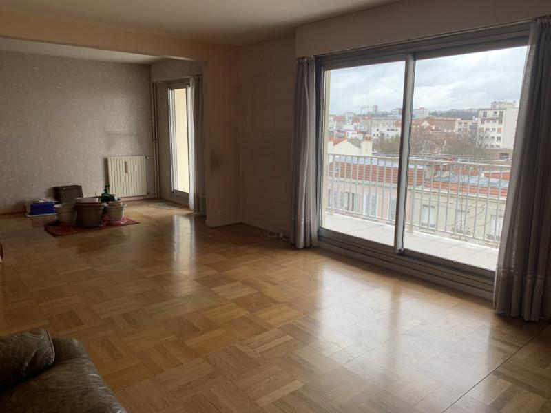 Venta  apartamento Montreuil 635000€ - Fotografía 2
