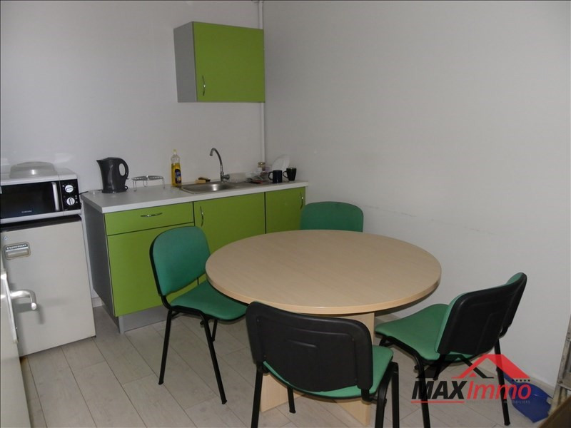 Location bureau Saint louis 5 130€ HC - Photo 4