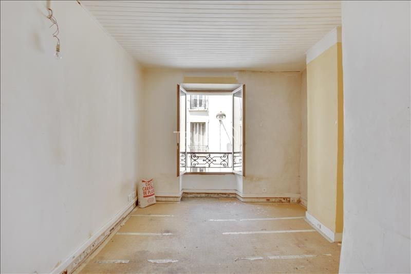 Vente appartement Paris 15ème 252 500€ - Photo 3