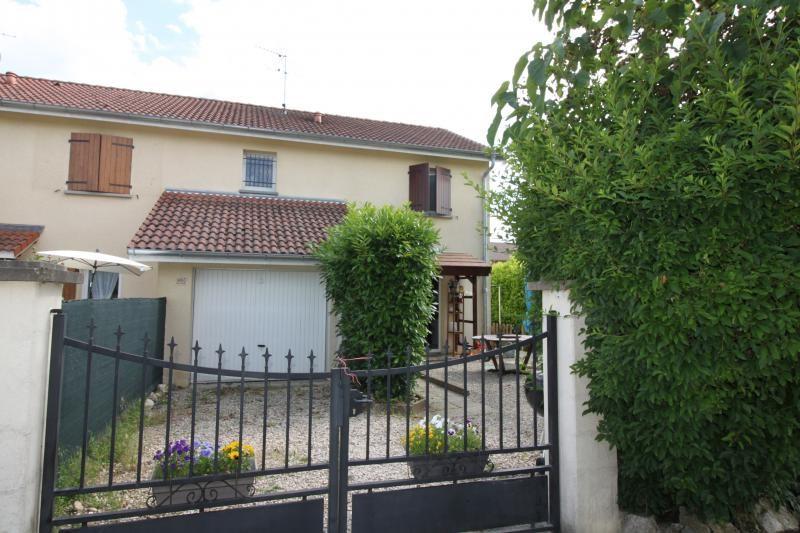Vente maison / villa La tour du pin 182000€ - Photo 1