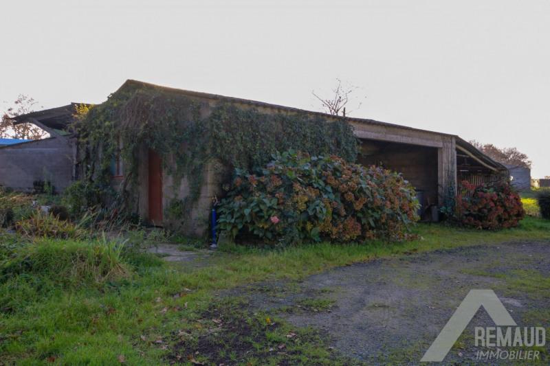 Vente maison / villa Aizenay 210740€ - Photo 4