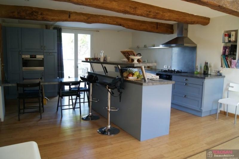 Sale house / villa Ayguesvives secteur 450000€ - Picture 8